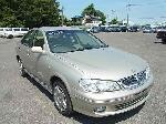 Used 2001 NISSAN BLUEBIRD SYLPHY BF68133 for Sale Image 7