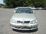 Used 2001 NISSAN BLUEBIRD SYLPHY BF68133 for Sale Image 8