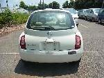 Used 2002 NISSAN MARCH BF68134 for Sale Image 4