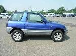 Used 1999 TOYOTA RAV4 BF68143 for Sale Image 6