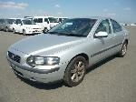 Used 2001 VOLVO S60 BF67988 for Sale Image 1