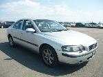 Used 2001 VOLVO S60 BF67988 for Sale Image 7