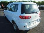 Used 2005 MAZDA DEMIO BF68199 for Sale Image 3