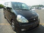 Used 1999 NISSAN SERENA BF68201 for Sale Image 7