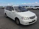 Used 1998 TOYOTA GAIA BF68301 for Sale Image 7