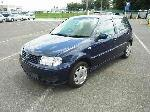 Used 2001 VOLKSWAGEN POLO BF68252 for Sale Image 1