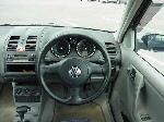 Used 2001 VOLKSWAGEN POLO BF68252 for Sale Image 21
