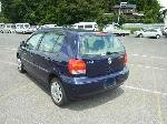 Used 2001 VOLKSWAGEN POLO BF68252 for Sale Image 3