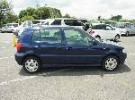Used 2001 VOLKSWAGEN POLO BF68252 for Sale Image 6