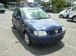 Used 2001 VOLKSWAGEN POLO BF68252 for Sale Image 7