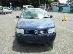 Used 2001 VOLKSWAGEN POLO BF68252 for Sale Image 8