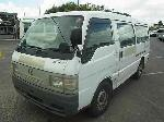 Used 2003 MAZDA BONGO BRAWNY VAN BF68255 for Sale Image 1