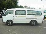 Used 2003 MAZDA BONGO BRAWNY VAN BF68255 for Sale Image 2