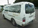 Used 2003 MAZDA BONGO BRAWNY VAN BF68255 for Sale Image 3