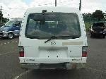Used 2003 MAZDA BONGO BRAWNY VAN BF68255 for Sale Image 4