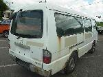 Used 2003 MAZDA BONGO BRAWNY VAN BF68255 for Sale Image 5