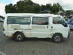 Used 2003 MAZDA BONGO BRAWNY VAN BF68255 for Sale Image 6