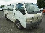 Used 2003 MAZDA BONGO BRAWNY VAN BF68255 for Sale Image 7