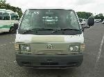Used 2003 MAZDA BONGO BRAWNY VAN BF68255 for Sale Image 8