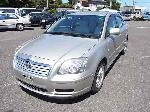 Used 2004 TOYOTA AVENSIS BF68256 for Sale Image 1