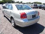 Used 2004 TOYOTA AVENSIS BF68256 for Sale Image 3