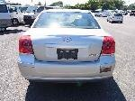 Used 2004 TOYOTA AVENSIS BF68256 for Sale Image 4