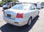 Used 2004 TOYOTA AVENSIS BF68256 for Sale Image 5