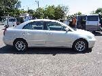 Used 2004 TOYOTA AVENSIS BF68256 for Sale Image 6