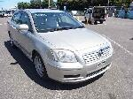 Used 2004 TOYOTA AVENSIS BF68256 for Sale Image 7