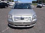 Used 2004 TOYOTA AVENSIS BF68256 for Sale Image 8
