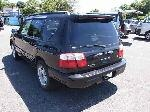 Used 2002 SUBARU FORESTER BF68264 for Sale Image 3