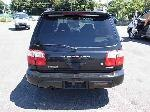 Used 2002 SUBARU FORESTER BF68264 for Sale Image 4