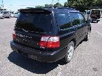 Used 2002 SUBARU FORESTER BF68264 for Sale Image 5