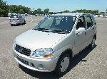 Used 2002 SUZUKI SWIFT BF68265 for Sale Image 1