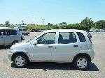 Used 2002 SUZUKI SWIFT BF68265 for Sale Image 2