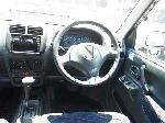 Used 2002 SUZUKI SWIFT BF68265 for Sale Image 21