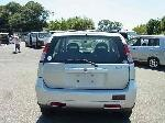 Used 2002 SUZUKI SWIFT BF68265 for Sale Image 4