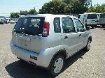 Used 2002 SUZUKI SWIFT BF68265 for Sale Image 5