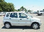 Used 2002 SUZUKI SWIFT BF68265 for Sale Image 6