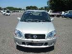 Used 2002 SUZUKI SWIFT BF68265 for Sale Image 8