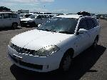 Used 2004 NISSAN WINGROAD BF68314 for Sale Image 1