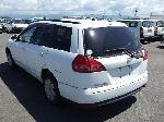 Used 2004 NISSAN WINGROAD BF68314 for Sale Image 3