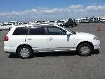 Used 2004 NISSAN WINGROAD BF68314 for Sale Image 6