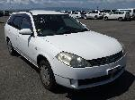 Used 2004 NISSAN WINGROAD BF68314 for Sale Image 7