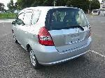 Used 2003 HONDA FIT BF68269 for Sale Image 3