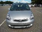 Used 2003 HONDA FIT BF68269 for Sale Image 8