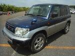 Used 1999 MITSUBISHI PAJERO IO BF68227 for Sale Image 1