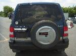 Used 1999 MITSUBISHI PAJERO IO BF68227 for Sale Image 4