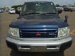 Used 1999 MITSUBISHI PAJERO IO BF68227 for Sale Image 8