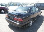Used 2000 HONDA ACCORD BF68276 for Sale Image 5
